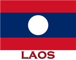 Flags of the World: Laos