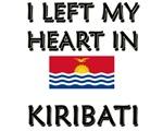 Flags of the World: I Left My Heart In Kiribati