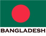 Flags of the World: Bangladesh