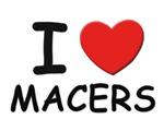 macers - mental health workers