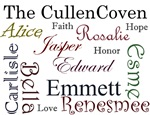Cullen Words