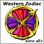 Western Zodiac