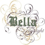 Bella Twilight Movie T-Shirts and Gifts