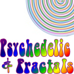 Psychedelic and Fractals