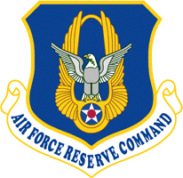<P>Air Force Reserve Commands
