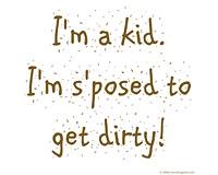 I'm a Kid