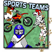 Dog Sports Teams