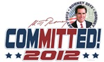 CoMITTed 2012 Romney Gear