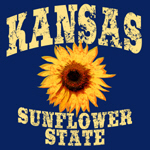 Kansas - Sunflower State