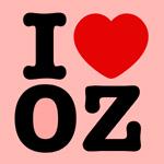 I Love OZ!