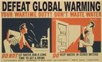 Defeat Global Warming (1)