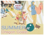 Retro Summer Beach T-shirts & Gifts