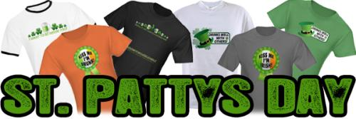 St. Patrick's Day Products