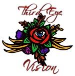 THIRD EYE VISION