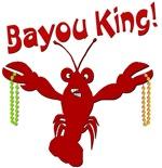 BAYOU KING!