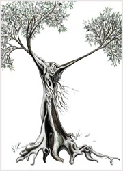 Tree Of Life, Christian Art Gifts
