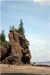 Hopewell Rocks, NS