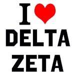 Delta Zeta