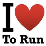 I <3 To Run