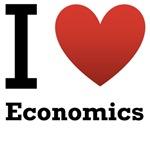 I Love Economics