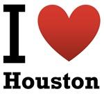 I Love Houston