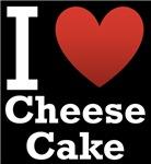 I Love Cheese Cake