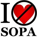 Anti SOPA