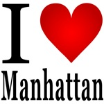 I Love Manhattan