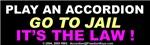Accordion Warning Stuff!