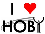 HOBY Love Items