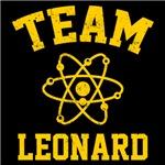 Team Leonard