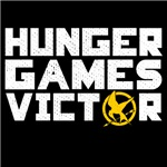Hunger Games Victor