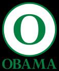 Green O Obama Store
