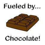 Fueled by Chocolate