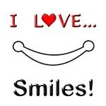 I Love Smiles