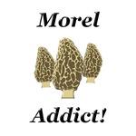 Morel Addict