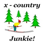 X Country Junkie