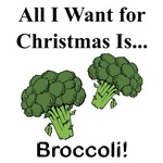 Christmas Broccoli