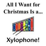 Christmas Xylophone