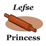 Lefse Princess
