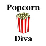 Popcorn Diva