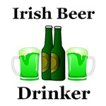 Irish Beer Drinker