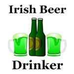 Irish Beer Drinker