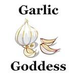 Garlic Goddess