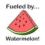 Fueled by Watermelon
