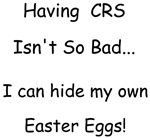 CRS Easter Eggs