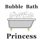 Bubble Bath Princess