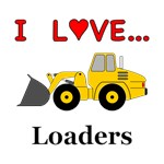 I Love Loaders