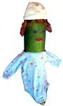 Zucchini Baby