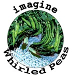 Imagine Whirled Peas